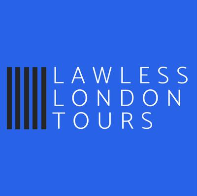 Discover London's criminal past